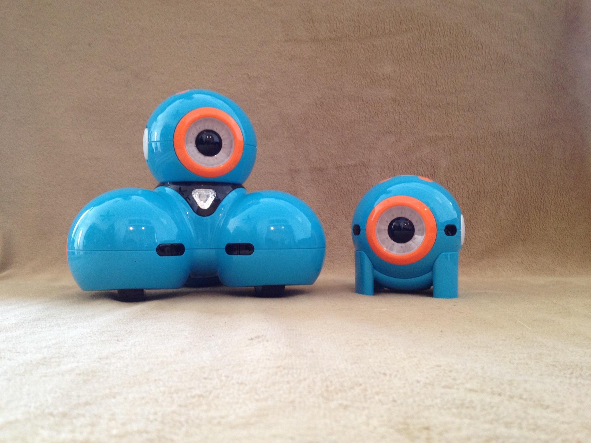 Kuazie and Blu